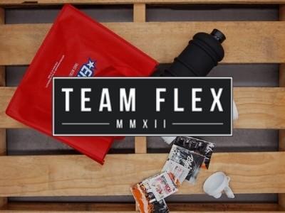 Team Flex Seller SuppMarket