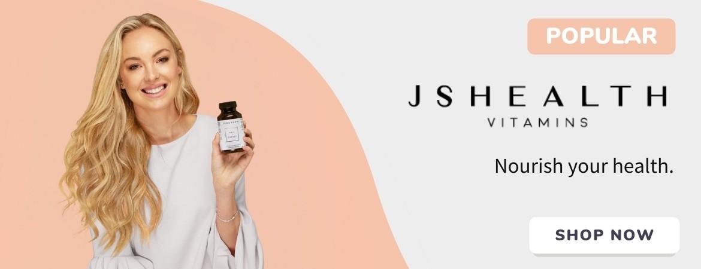 JS Health Vitamins & Supplements - SuppMarket